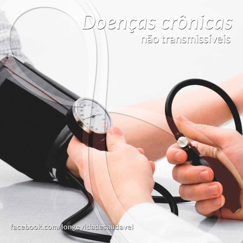 Doenças crônicas não transmissíveis