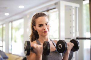 importância da testosterona para a mulher