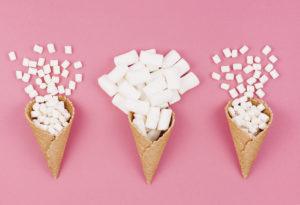 açúcar droga ou alimento