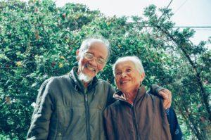 envelhecer sem ficar velho