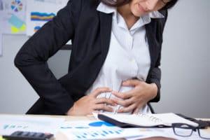sinais de alerta para a síndrome do intestino irritável