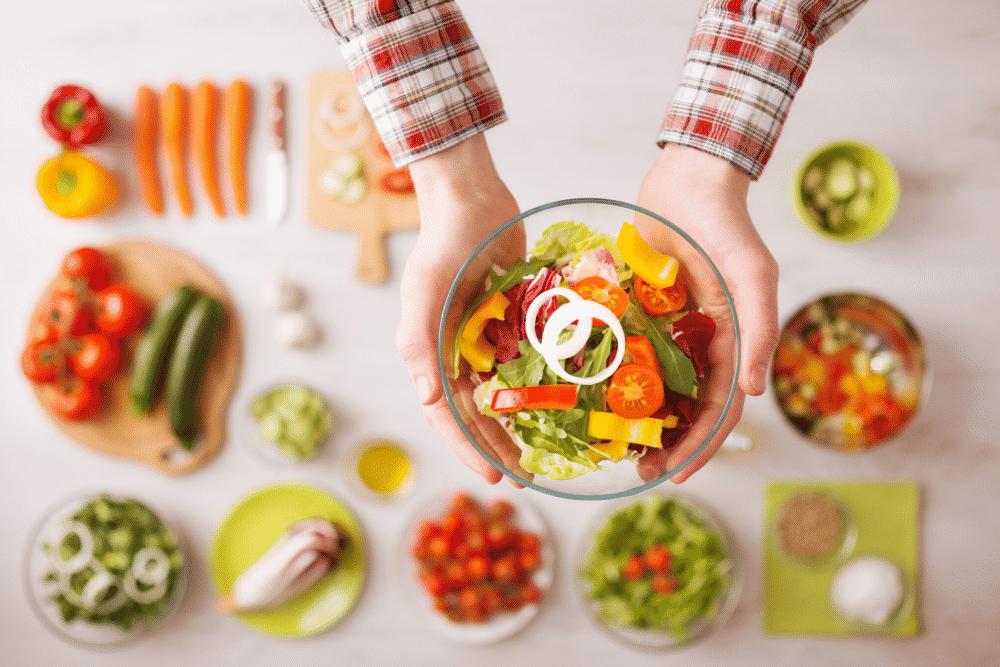 Nutrição na quarentena: o que você precisa saber