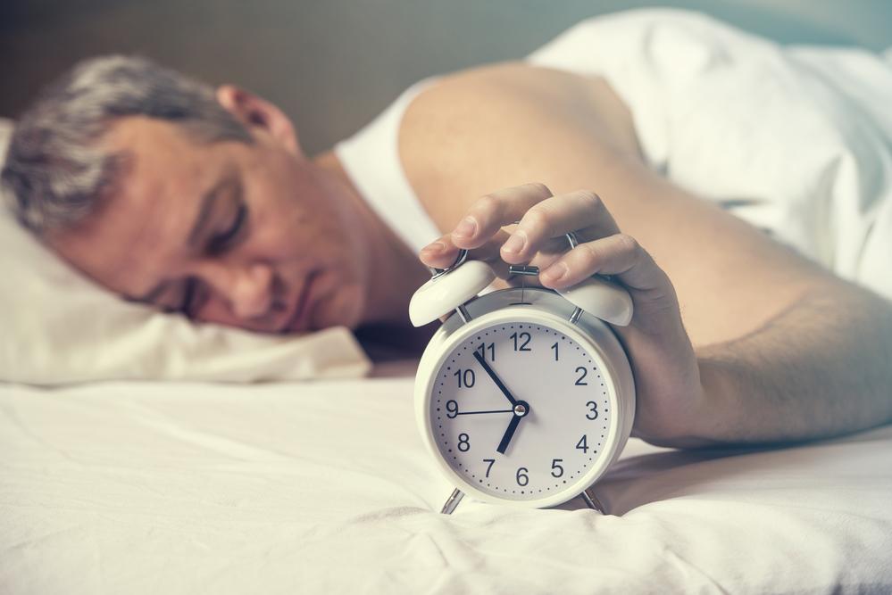 Qual é o papel do sono no envelhecimento?