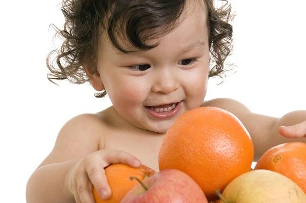 Dieta rica em frutas e vegetais favorece a longevidade?