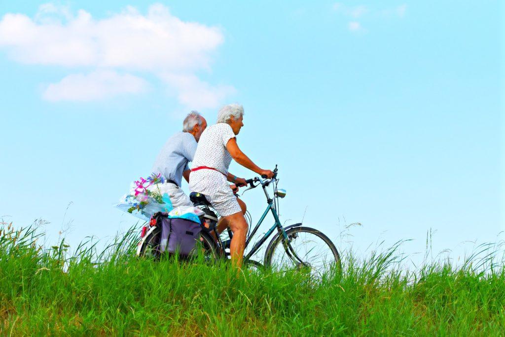 5 hábitos para envelhecer com saúde