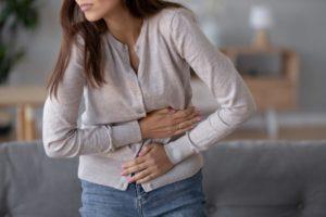 síndrome do intestino hiperpermeável