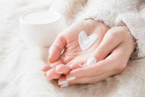 declínios hormonais na pele