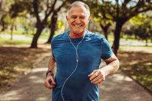estilo de vida e longevidade