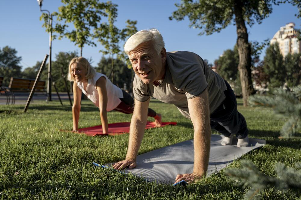 exercícios físicos e hormônios