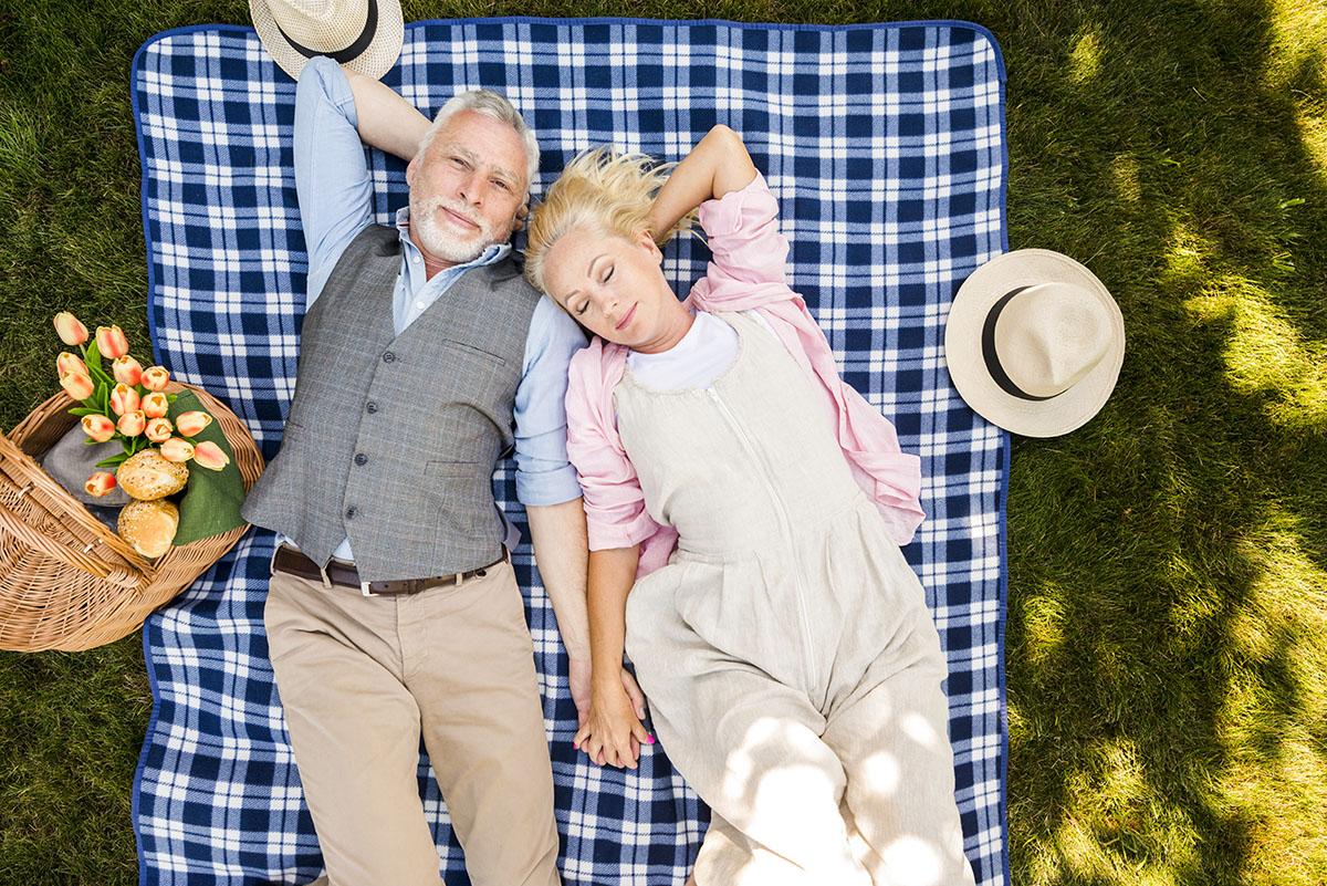 É possível envelhecer sem ficar velho?