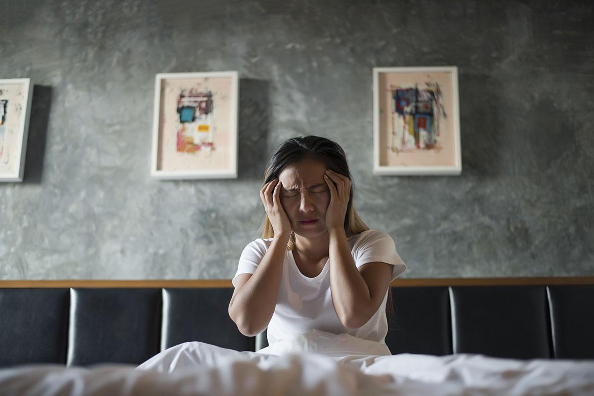 Quais são as causas da menopausa precoce?