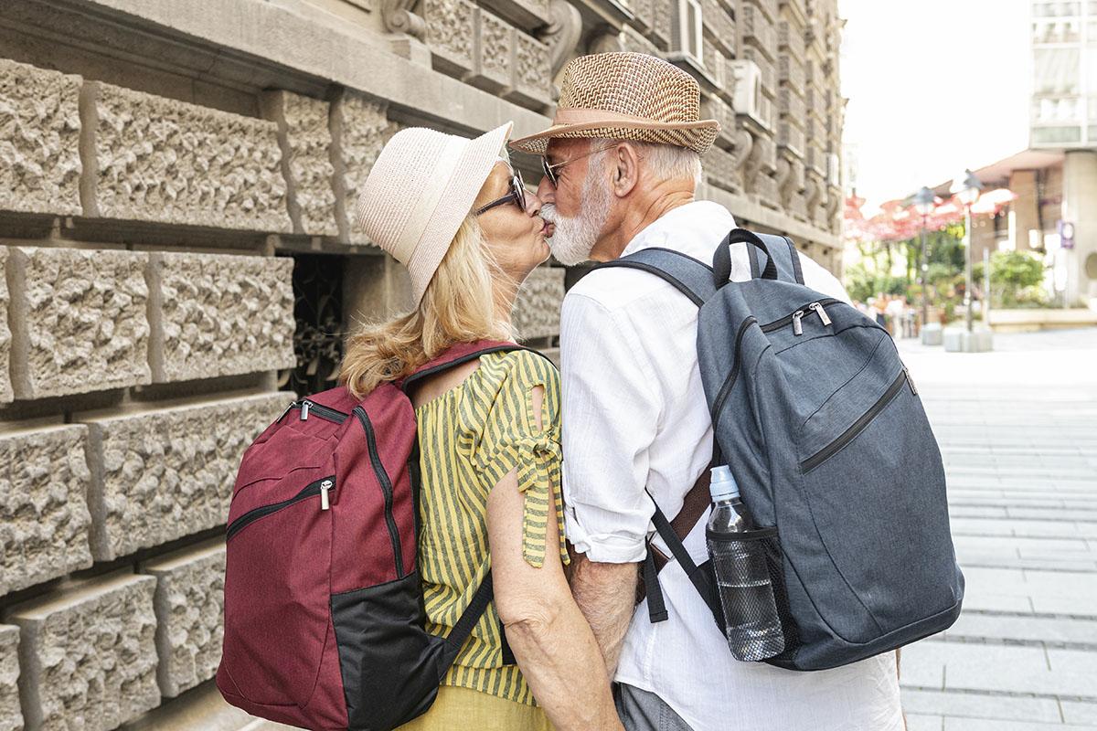 Hábitos para o envelhecimento saudável