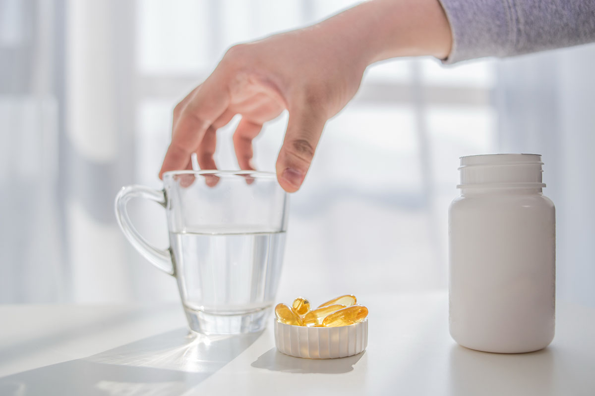 Vitamina D: Muito além da imunidade