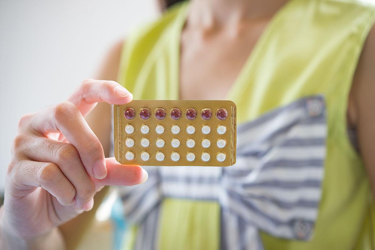 Anticoncepcionais e o risco para a saúde feminina